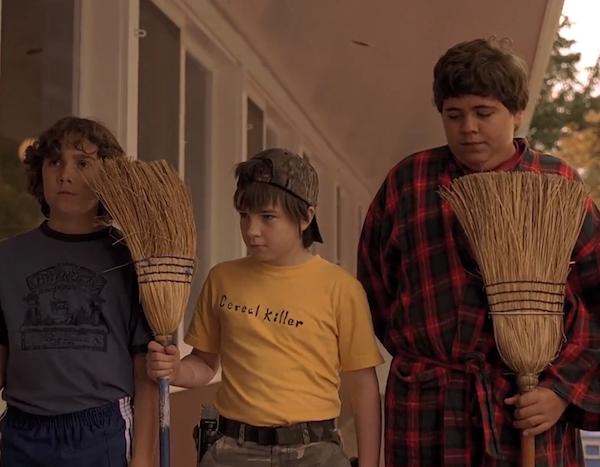 Summerhood (2008) Movie